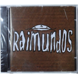 Raimundos   1994 [ Cd Lacrado ]
